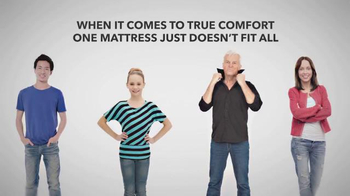 Sleepy's One Day Mattress Sale TV Spot, 'Preview Day Friday'