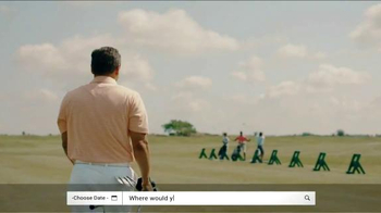 GolfNow.com TV Spot, 'Too Busy to Play Golf' - Thumbnail 9