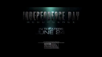 U.S. Army TV Spot, 'Independence Day: Resurgence: A Source of Inspiration' - Thumbnail 9