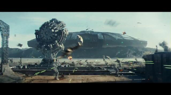 U.S. Army TV Spot, 'Independence Day: Resurgence: A Source of Inspiration' - Thumbnail 3