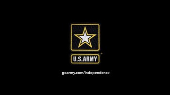 U.S. Army TV Spot, 'Independence Day: Resurgence: A Source of Inspiration' - Thumbnail 8