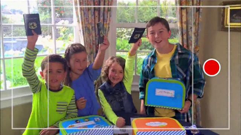 Little Passports TV Spot, 'Global Learning Adventure: Pen Pals' - Thumbnail 6