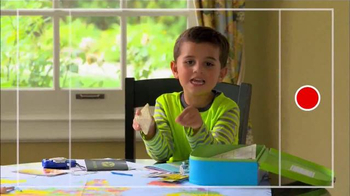 Little Passports TV Spot, 'Global Learning Adventure: Pen Pals' - Thumbnail 1