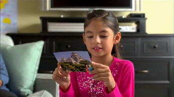 Little Passports TV Spot, 'Global Learning Adventure: Pen Pals' - Thumbnail 2