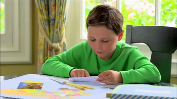 Little Passports TV Spot, 'Global Learning Adventure: Pen Pals' - Thumbnail 4