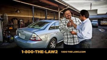 Walker & Walker Attorney Network TV Spot, 'Monetary Compensation' - Thumbnail 2