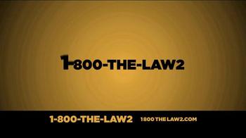 Walker & Walker Attorney Network TV Spot, 'Monetary Compensation' - Thumbnail 3