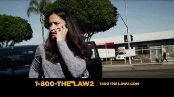 Walker & Walker Attorney Network TV Spot, 'Monetary Compensation' - Thumbnail 5