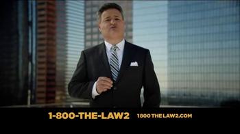 Walker & Walker Attorney Network TV Spot, 'Monetary Compensation' - Thumbnail 6