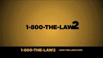 Walker & Walker Attorney Network TV Spot, 'Monetary Compensation' - Thumbnail 7