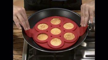 Flippin' Fantastic TV Spot, 'Perfect Pancake Stack' Featuring Jeremy Rabe