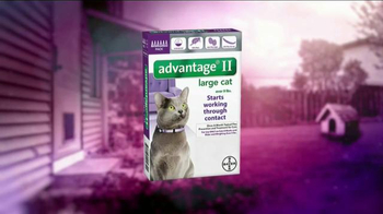 Advantage II TV Spot, 'Animal Planet: For All They Do' - Thumbnail 9