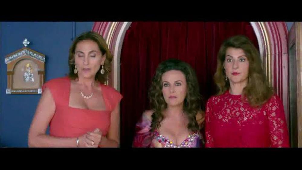 My Big Fat Greek Wedding 3.Xfinity On Demand Tv Commercial My Big Fat Greek Wedding 2 Video
