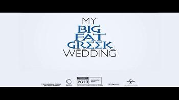 XFINITY On Demand TV Spot, 'My Big Fat Greek Wedding 2' - Thumbnail 5