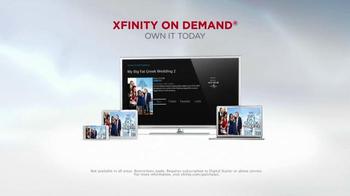 XFINITY On Demand TV Spot, 'My Big Fat Greek Wedding 2' - Thumbnail 6