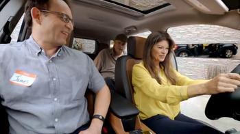 2016 Chevrolet Equinox TV Spot, 'Three Sizes' - Thumbnail 6