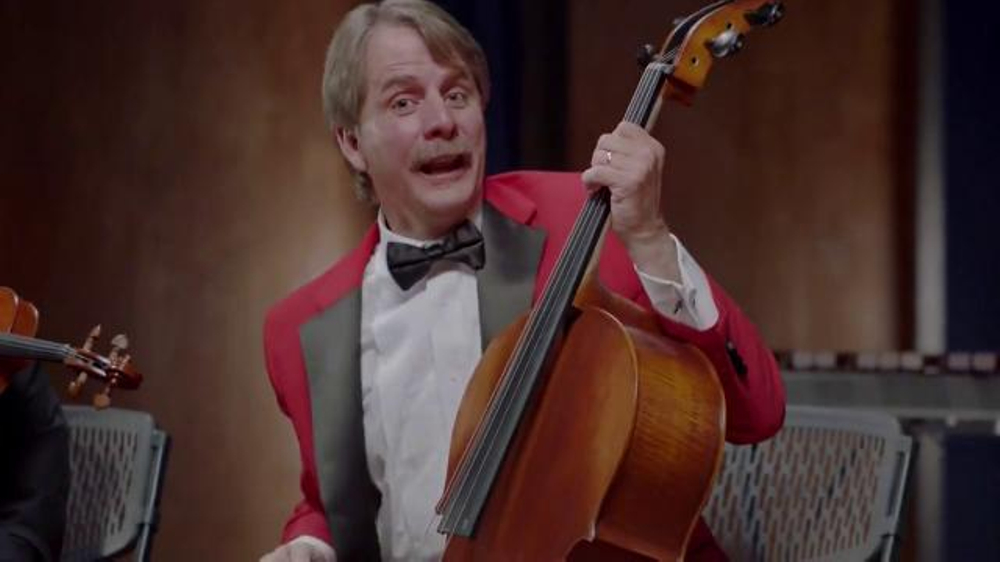 Golden Corral Premium Weekends TV Commercial, 'Symphony'