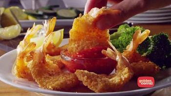 Golden Corral Premium Weekends TV Spot, 'Symphony' - Thumbnail 6