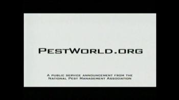 National Pest Management Association TV Spot, 'Little Scientists' - Thumbnail 4