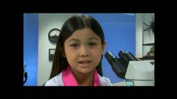 National Pest Management Association TV Spot, 'Little Scientists' - Thumbnail 3