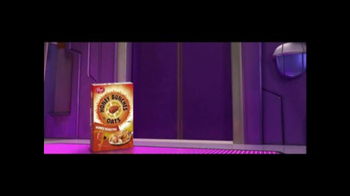 Honey Bunches of Oats TV Spot, 'Ice Age: Collision Course' - Thumbnail 1