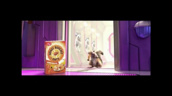Honey Bunches of Oats TV Spot, 'Ice Age: Collision Course' - Thumbnail 3
