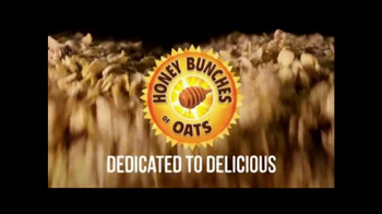 Honey Bunches of Oats TV Spot, 'Ice Age: Collision Course' - Thumbnail 7