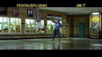 Central Intelligence - Alternate Trailer 30