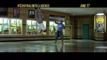 Central Intelligence - Alternate Trailer 30
