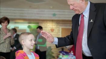 St. Jude Children's Research Hospital TV Spot, 'PGA Tour' - Thumbnail 5