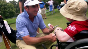 St. Jude Children's Research Hospital TV Spot, 'PGA Tour' - 59 commercial airings