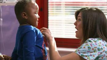 St. Jude Children's Research Hospital TV Spot, 'PGA Tour' - Thumbnail 8