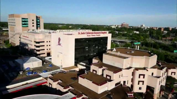 St. Jude Children's Research Hospital TV Spot, 'PGA Tour' - Thumbnail 9