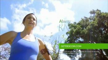Dexcom G5 Mobile TV Spot, 'Always Know' Featuring Kris Freeman - Thumbnail 5