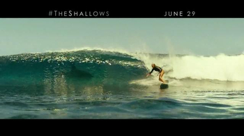The Shallows - Alternate Trailer 4