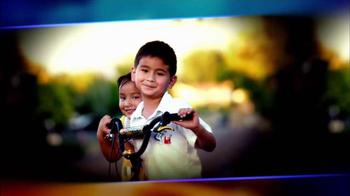 Feeding America TV Spot, '16 Million Kids' Featuring Dr. Phil - Thumbnail 1