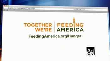 Feeding America TV Spot, '16 Million Kids' Featuring Dr. Phil - Thumbnail 3