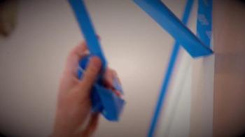 Scotch Blue Platinum Painter's Tape TV Spot, 'NBC: Transform Your Space' - Thumbnail 4