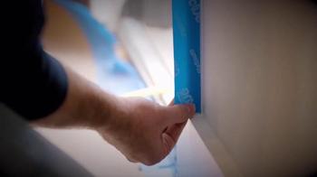 Scotch Blue Platinum Painter's Tape TV Spot, 'NBC: Transform Your Space' - Thumbnail 5