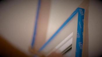 Scotch Blue Platinum Painter's Tape TV Spot, 'NBC: Transform Your Space' - Thumbnail 6
