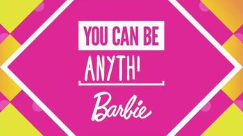 Barbie Fashionistas TV Spot, 'Love Your Look' - Thumbnail 8