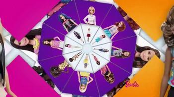 Barbie Fashionistas TV Spot, 'Love Your Look' - Thumbnail 2