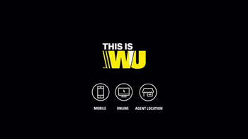 Western Union TV Spot, 'This Is the Way the World Moves Money' - Thumbnail 9