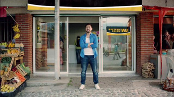 Western Union TV Spot, 'This Is the Way the World Moves Money' - Thumbnail 4
