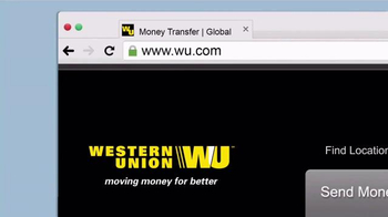 Western Union TV Spot, 'This Is the Way the World Moves Money' - Thumbnail 6