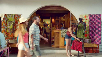 Western Union TV Spot, 'This Is the Way the World Moves Money' - Thumbnail 7