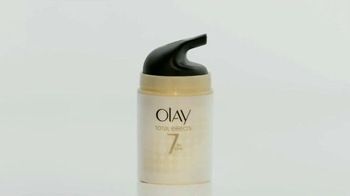 Olay Total Effects Anti-Aging Daily Moisturizer TV Spot, 'Be Ageless' - Thumbnail 2