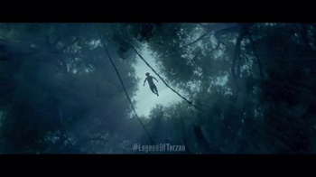 The Legend of Tarzan - Alternate Trailer 10