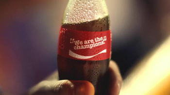 Coca-Cola TV Spot, 'Copa Coca-Cola: The Game of Feelings' - Thumbnail 7