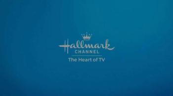 Sargento Snack Bites TV Spot, 'Hallmark Channel: Big Bold Flavors' - Thumbnail 1
